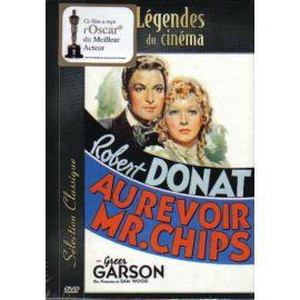 Au revoir Mr. Chips