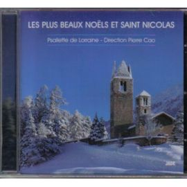Les plus beaux Noëls et saint Nicolas