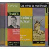 Les Lettres de mon Moulin - Volume 1