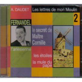 Les Lettres de mon Moulin - Volume 2