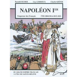Napoléon 1er - Empereur des Français