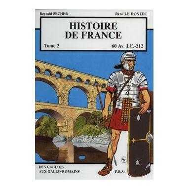Histoire de France Tome 2