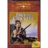 Davy Crockett Roi des trappeurs