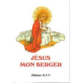 Jésus mon Berger