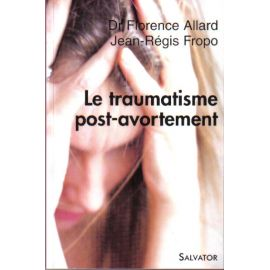 Le traumatisme post-avortement