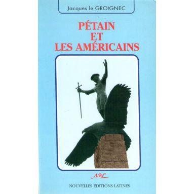 Pétain et les américains