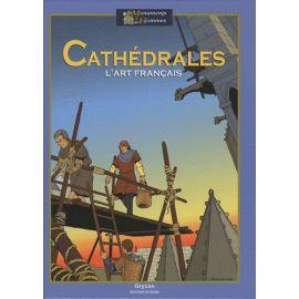 Cathédrales l'art français