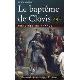 Le baptême de Clovis - 495