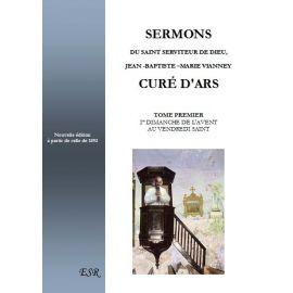 Sermons du curé d'Ars