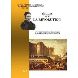 Etudes sur la Révolution