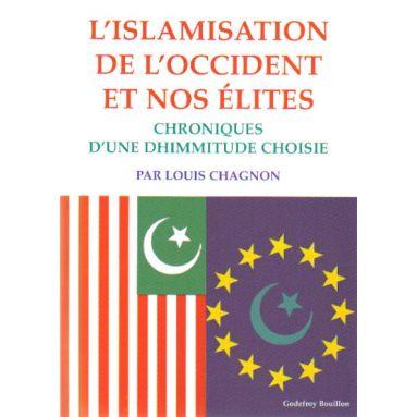 L'islamisation de l'Occident et nos élites