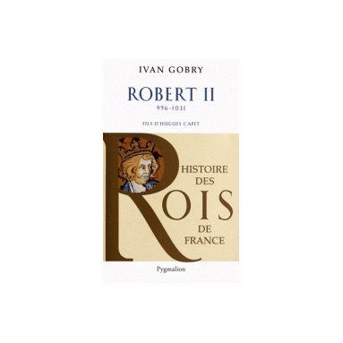 Robert II