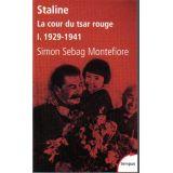 Staline - Tome 1