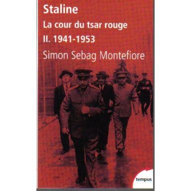 Staline - Tome 2