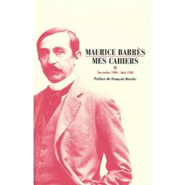 Mes Cahiers - Tome 2