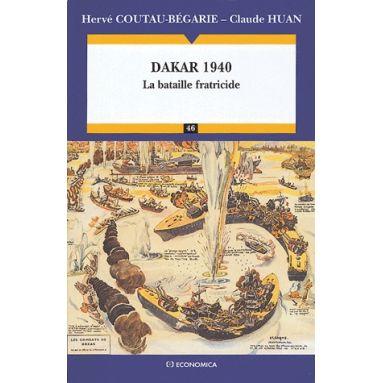 Dakar - 1940