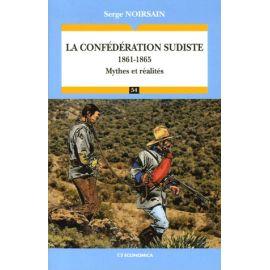 La confédération sudiste