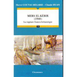 Mers El -Kébir 1940