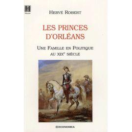Les Princes d'Orléans