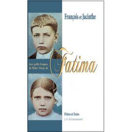 Les petits bergers de Notre Dame de Fatima