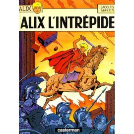 Alix l'intrépide 1