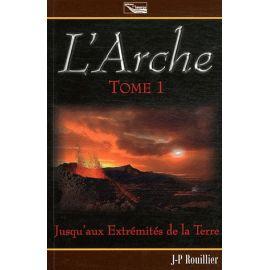 L'Arche - Tome 1