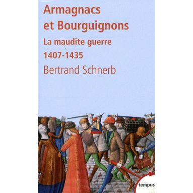 Armagnacs et Bourguignons