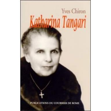 Katharina Tangari