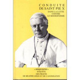 Disquisitio enquête des procès de béatification et de canonisation