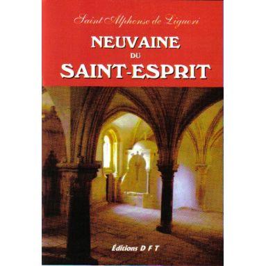 Neuvaine du Saint-Esprit