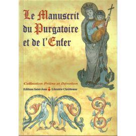 Le Manuscrit du Purgatoire et de l'Enfer