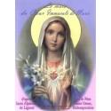 Le Mois du Coeur Immaculé de Marie