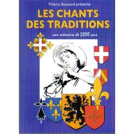 Les Chants de Traditions