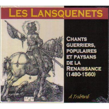 Les Lansquenets