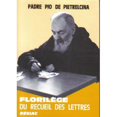 Florilège du recueil des lettres