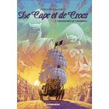 De Cape et de Crocs Tome 7