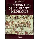 Dictionnaire de la France Médiévale