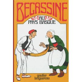 Bécassine au Pays Basque
