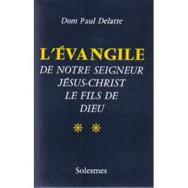 L'Evangile - Tome 2