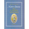 Notre Dame dans l'Année Liturgique
