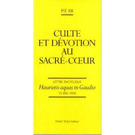 Culte et dévotion au Sacré-Coeur