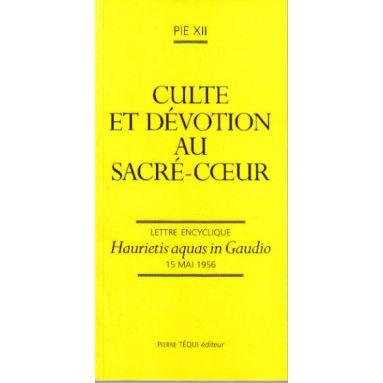 Culte et dévotion au Sacré-Cœur