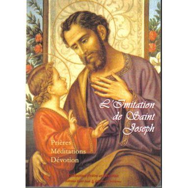 L'Imitation de Saint Joseph