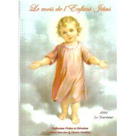 Le Mois de l'Enfant-Jésus