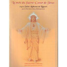 Le mois du Sacré-Cœur de Jésus
