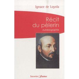 Récit du Pèlerin