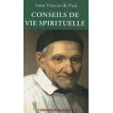 Conseils de vie spirituelle