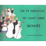 Vie et miracles du saint abbé Benoit