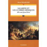 Salamine et les Guerres Médiques