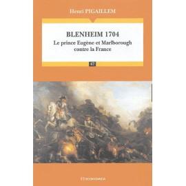 Blenheim 1704